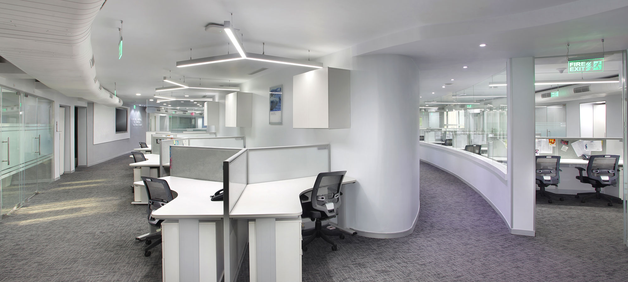 Office interior design company delhi