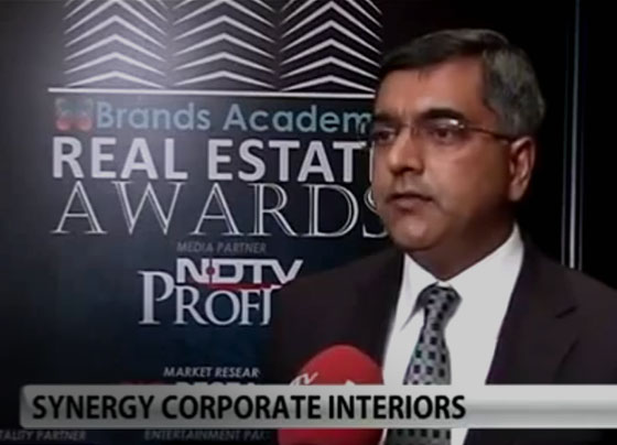 NDTV Profit Real Estate Awards